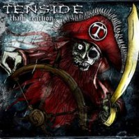 Tenside – Chain Reaction (2011, Recent Records)