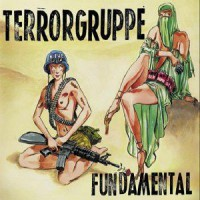 Terrorgruppe – Fundamental (2003, Destiny Records/Aggropop)