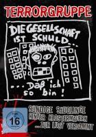 Terrorgruppe – Sündige Säuglinge hinter Klostermauern …zur Lust verdammt (2013, Destiny Records)