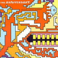 The Anniversary – Designing A Nervous Breakdown (1999, Vagrant Records)