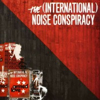 The (International) Noise Conspiracy – Armed Love (2004, Burning Heart Records)
