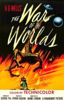 Kampf der Welten (USA 1953)