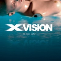 X-Vision – So Close, So Far (2008, Dirty 8)