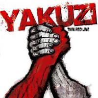 Yakuzi – Thin Red Line (2008, Rookie Records)