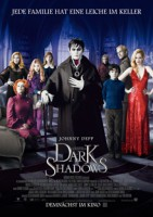 Dark Shadows (USA 2012)