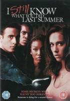Ich weiß noch immer, was du letzten Sommer getan hast (USA 1998)
