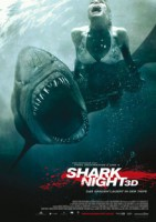 Shark Night 3D (USA 2011)