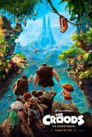 Die Croods (USA 2013)