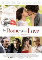 To Rome with Love (I/E/USA 2012)