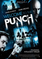 Enemies – Welcome to the Punch (GB/USA 2013)