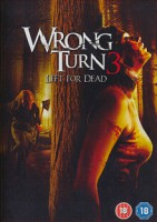 Wrong Turn 3: Left for Dead (USA 2009)