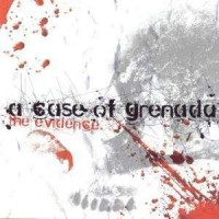 A Case of Grenada – The Evidence (2003, Redfield Records)