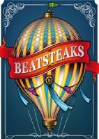 19.03.2011 – Beatsteaks / Dendemann – Dortmund Westfalenhalle