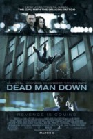 Dead Man Down (USA 2013)