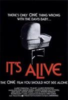 It's Alive – Die Wiege des Bösen (USA 1974)