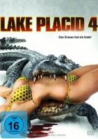 Lake Placid 4 (USA 2012)
