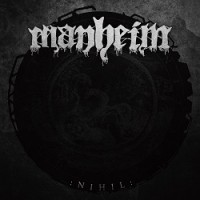 Manheim – Nihil (2013, Eternal Sound Records)