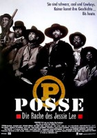 Posse – Die Rache des Jessie Lee (USA/GB 1993)
