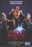 Puppet Master IV (USA 1993)