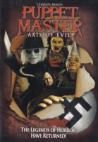 Puppet Master: Axis of Evil (USA 2010)