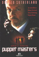 Puppet Masters (USA 1994)