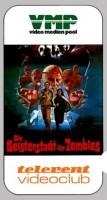 The Beyond – Geisterstadt der Zombies (I 1981)