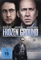 The Frozen Ground (USA 2013)