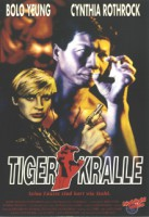 Tigerkralle (USA/CDN 1992)