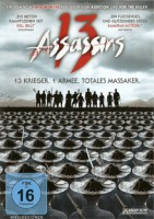 13 Assassins (J/GB 2010)