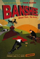 Banshee (Season 1) (USA 2013)