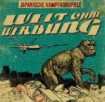 Japanische Kampfhörspiele: Die Welt braucht Lärm!