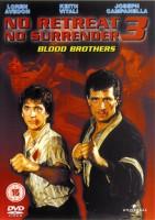 Kick-Boxer 2 – Blutsbrüder (HK/USA 1990)