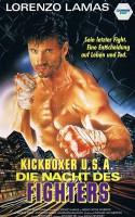 Kickboxer U.S.A. – Die Nacht des Fighters (USA 1991)