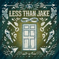 Less Than Jake – See the Light (2013, Fat Wreck)