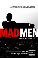 Mad Men (Season 1) (USA 2007)