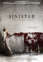 Sinister (USA/GB 2012)