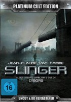 "Slinger (Albert Pyun's Director's Cut of ""Cyborg"") (USA 1989/2013)"