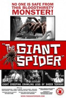 The Giant Spider (USA 2013)