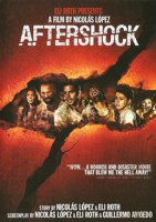 Aftershock (USA/RCH 2012)