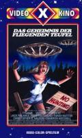 Das Geheimnis der fliegenden Teufel (USA 1980)
