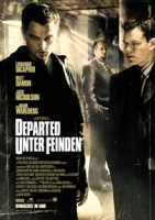 The Departed – Unter Feinden (USA/HK 2006)