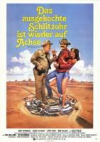 Ein ausgekochtes Schlitzohr ist wieder auf Achse (USA 1980)