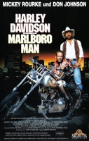 Harley Davidson and the Marlboro Man (USA 1991)