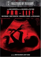 Masters of Horror: Pro-Life (S. 2/Ep. 5) (USA/CDN 2006)
