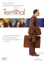The Terminal (USA 2004)