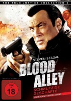 True Justice: Blood Alley (S. 2/Ep. 3+4) (USA/CDN 2012)