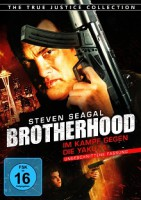 True Justice: Brotherhood (S. 1/Ep. 9+10) (USA/CDN 2011)