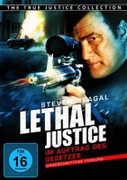 True Justice: Lethal Justice (S. 1/Ep. 7+8) (USA/CDN 2011)