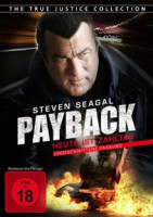 True Justice: Payback (S. 1/Ep. 13) (USA/CDN 2011)