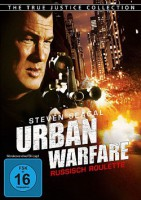 True Justice: Urban Warfare (S. 1/Ep. 11+12) (USA/CDN 2011)